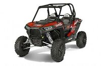 2015 Polaris Industries RZR 1000 EPS