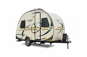 2012 r pod by Forest River r pod RP-177