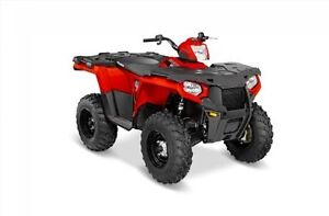 2016 Polaris Industries SPORTSMAN 570 EPS