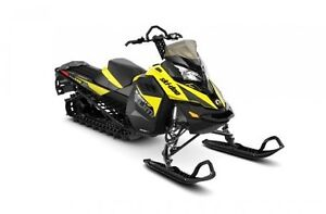2017 Ski-Doo Summit 146 SP 600 etec-E