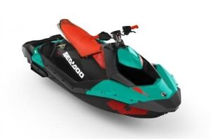 2018 Sea-Doo SPARK® TRIXX™ 3up