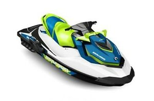 2017 Sea-Doo WAKE™ 155
