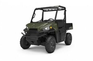 2019 Polaris Industries RANGER 570 MIDSIZE SAGE GREEN