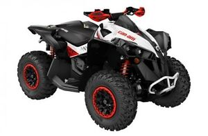 2016 Can-Am Renegade Xxc 850