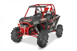 2016 Polaris Industries RZR XP 1000 EPS High Lifter Edition
