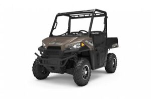 2019 Polaris Industries RANGER 570 MIDSIZE NARA BRONZE