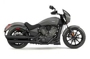 2017 Victory Motorcycles Victory® Octane™