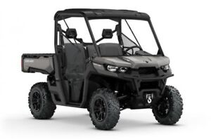 2018 Can-Am Defender XT™ HD10
