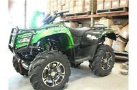 2014 Arctic Cat 700 MUDPRO LTD