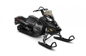 2017 Ski-Doo Summit 146 SP 600 E-Tec ES