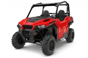 2018 Polaris Industries POLARIS GENERAL 1000 EPS