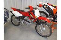 2002 Honda XR100R2