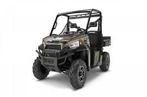 2017 Polaris Industries RANGER 1000 XP EPS