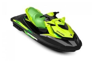 Gti 155 | Used or New Sea-Doos & Personal Watercraft for