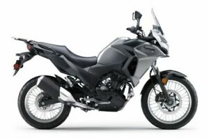 2017 Kawasaki Versys-X 300 ABS...As Low As $31 Per Week OAC