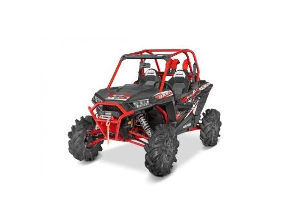 Used 2016 Polaris RZR XP 1000 EPS HIGH LIFTER EDITION