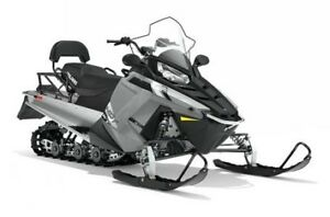 2018 Polaris Industries 550 INDY LXT 144 Northstar Edition - Vog