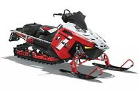 2015 Polaris Industries 800 PRO RMK 163 LE