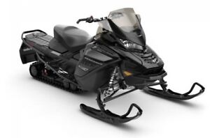 2019 Ski-Doo Renegade Adrenaline 900 ACE TURBO Black