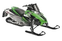2012 Arctic Cat USED Arctic Cat F 1100 LXR BLOWOUT SALE! Kitchener / Waterloo Kitchener Area Preview