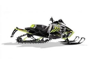 2017 Arctic Cat XF 8000 High Country Limited ES (141) - 49.55$/W Gatineau Ottawa / Gatineau Area image 1