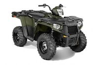 2015 Polaris Industries SPORTSMAN ETX SAGE G
