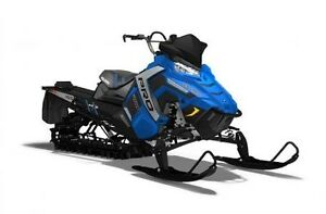 2017 Polaris Industries 800 PRO-RMK® 155 3""