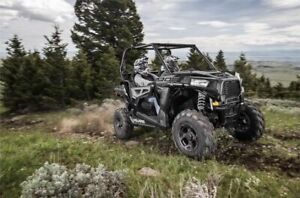 2019 Polaris Industries RZR 900 EPS