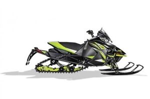 "2018 Arctic Cat ZR 8000 129"" Limited ES"