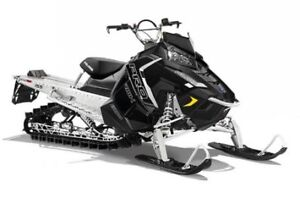 2018 Polaris Industries Axys 800 Pro RMK 155