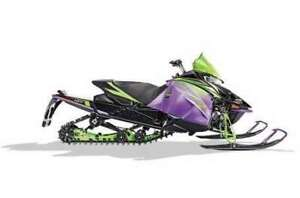 2019 Arctic Cat ZR 8000 137 ES LTD