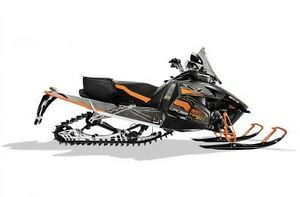 2016 Arctic Cat XF 8000 (137) Cross Trek ES - 0% Financing - or