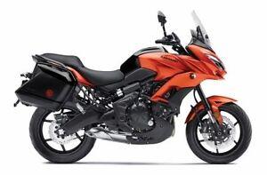 2016 Kawasaki VERSYS ABS