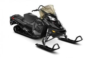 2017 Ski-Doo Renegade Backcountry 800 E-tec ES