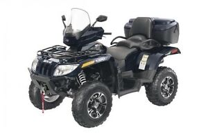 Used 2014 Arctic Cat TRV 1000 Limited