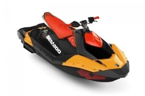 2019 Sea-Doo SPARK® TRIXX™ 3up