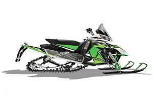 2016 Arctic Cat ZR 8000 LXR (137)