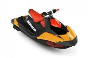 2019 Sea-Doo SPARK® TRIXX™ 2up