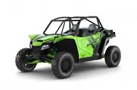 2018 Textron Off Road Wildcat XX Guelph Ontario Preview