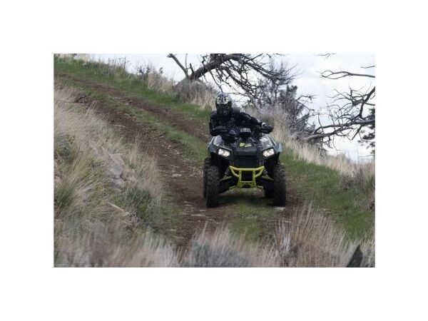 Used 2016 Other Scrambler 1000