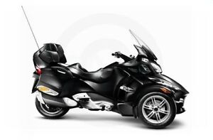 2010 Can-Am Spyder RT-S London Ontario image 7