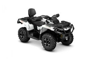 2016 Can-Am OUTLANDER MAX 1000R Cambridge Kitchener Area image 1