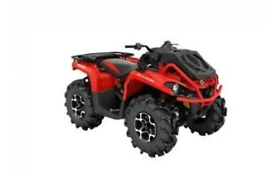 2018 Can-Am Outlander™ X® mr 570