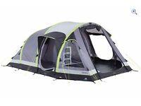 Cirrus 6 airbeam tent