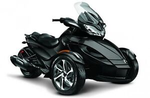 2014 Can-Am Spyder® ST-S - SM5 London Ontario image 2