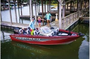Tracker | ⛵ Boats & Watercrafts for Sale in Ontario