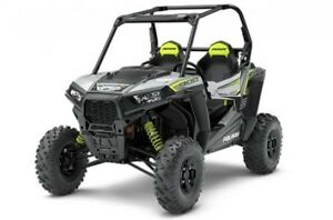 2018 Polaris Industries RZR S 900 EPS