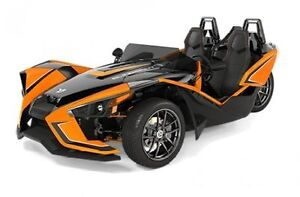 2017 Slingshot Slingshot® SLR - Orange Madness