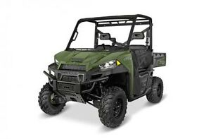 2016 Polaris Industries RANGER® XP 570