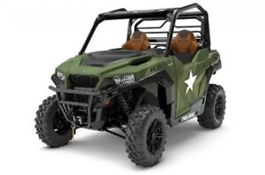 2018 Polaris Industries General 1000 EPS - Limited